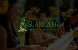 Festival of Pacific Arts on Guam