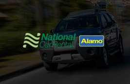 National Car Pacific
